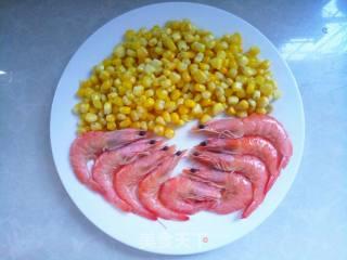 虾仁玉米炒饭的做法_虾仁玉米饭粒_虾仁玉米炒饭怎么做_cjalin的菜谱