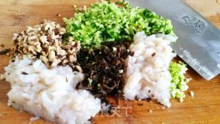 珍珠水饺的做法_珍珠水饺怎么做_轻听落梅的菜谱