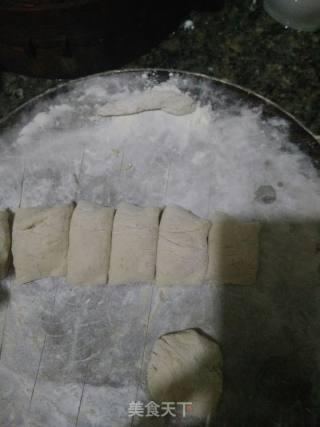 粗粮多馅包的做法_粗粮多馅包(豆浆余渣变身秀)_粗粮多馅包怎么做_万妈学厨的菜谱