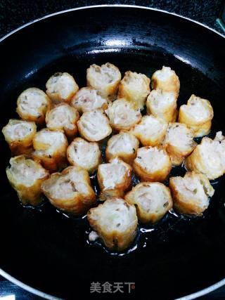 菠萝油条虾的做法_菠萝油条虾怎么做_林℃煮饭婆的菜谱