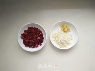 香辣磷虾酱的做法_香辣磷虾酱怎么做_眉儿美食的菜谱