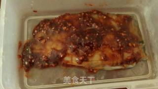 韩式烤章鱼的做法_韩式烤章鱼怎么做_薰衣草_eZyqNi的菜谱