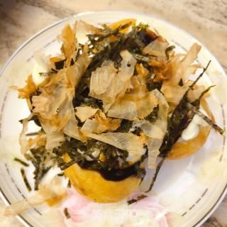 章鱼小丸子的做法_章鱼小丸子怎么做_柔昊琳琪的菜谱