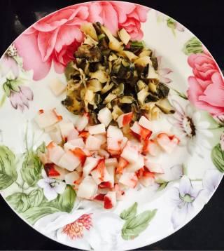 海鲜时蔬蛋花羹的做法_海鲜时蔬蛋花羹怎么做_碗里姜膳的菜谱