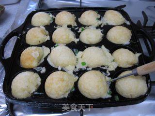 章鱼小丸子的做法_章鱼小丸子怎么做_菜谱