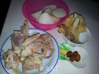 罗卜章鱼猪骨汤的做法_罗卜章鱼猪骨汤怎么做_菜谱