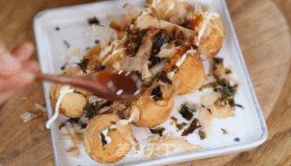 章鱼小丸子的做法_【章鱼小丸子】_章鱼小丸子怎么做_马卡龙小魔女的菜谱