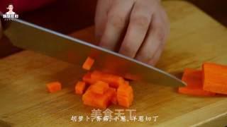 麻婆豆腐的做法_传统的麻婆豆腐加入海鲜,绝对美味极了!_麻婆豆腐怎么做_朝族媳妇辣白菜的菜谱