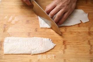 蒜香鱿鱼的做法_蒜香鱿鱼怎么做_烘焙有方~蒸烤教学服务的菜谱