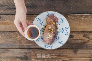 鱿鱼筒饭的做法_鱿鱼筒饭怎么做_烘焙有方~蒸烤教学服务的菜谱