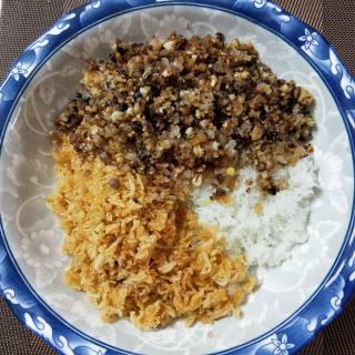 米粉丸的做法_米粉丸怎么做_宸·羽的菜谱