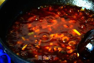 海鲜鱿鱼酱的做法_海鲜鱿鱼酱怎么做_君梦深蓝的菜谱