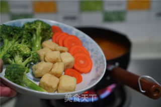 海鲜汤年糕的做法_海鲜汤年糕怎么做_牛妈厨房的菜谱