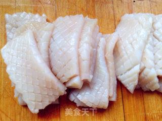 韩式酸辣鱿鱼盖饭的做法_韩式酸辣鱿鱼盖饭怎么做_寻找桃花岛的菜谱