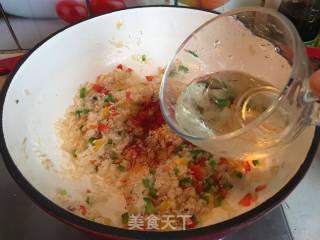 西班牙海鲜饭的做法_西班牙海鲜饭怎么做_麦子老妈的菜谱