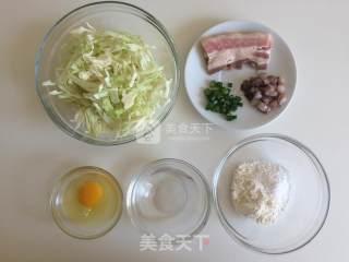 大阪烧的做法_大阪烧怎么做_zeychou的菜谱