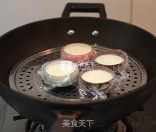 鲜鱿芙蓉蛋的做法_如何蒸出嫩滑美丽的蛋羹--鲜鱿芙蓉蛋_鲜鱿芙蓉蛋怎么做_sunshinewinnie的菜谱