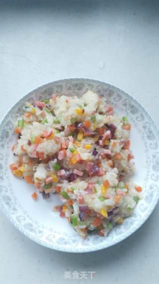 照烧糯米鱿鱼筒的做法_照烧糯米鱿鱼筒怎么做_salila82的菜谱