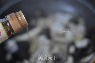菌菇小炒的做法_菌菇小炒怎么做_大尘zi的菜谱