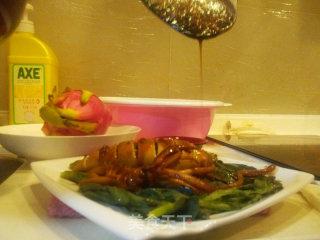 鱿麦菜的做法_鱿麦菜怎么做_Nauser35的菜谱
