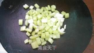 芹菜海鲜砂锅粥的做法_芹菜海鲜砂锅粥怎么做_Calf2013的菜谱