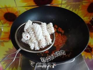 剁椒鱿鱼的做法_剁椒鱿鱼怎么做_热爱红烧肉的菜谱