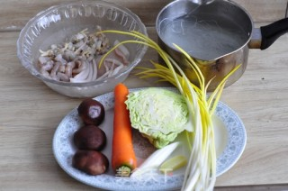 海皇粉丝煲的做法_海皇粉丝煲怎么做_老杨的厨房的菜谱