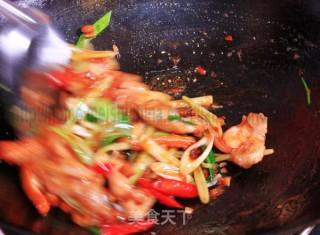 潮州小炒肉的做法_潮州小炒肉怎么做_菜谱