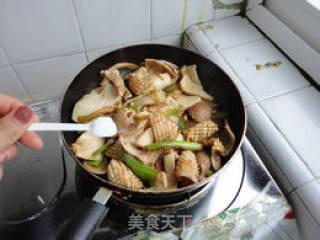 葱姜鱿鱼的做法_葱姜鱿鱼怎么做_菜谱