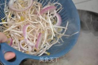 海鲜炒粉干的做法_海鲜炒粉干怎么做_菜谱