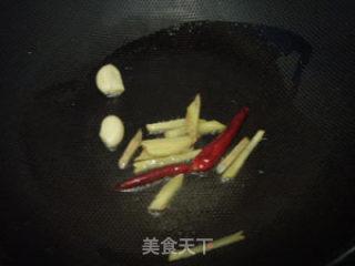 豉香红烧鱿鱼段的做法_豉香红烧鱿鱼段怎么做_菜谱