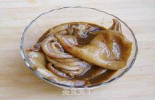 酱汁烤鱿鱼的做法_酱汁烤鱿鱼怎么做_菜谱