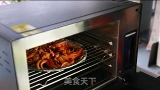 酱汁烤鱿鱼的做法_西屋特约之酱汁烤鱿鱼_酱汁烤鱿鱼怎么做_小西烘焙的菜谱