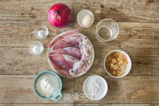 章鱼小丸子的做法_章鱼小丸子怎么做_格丽思小厨房的菜谱