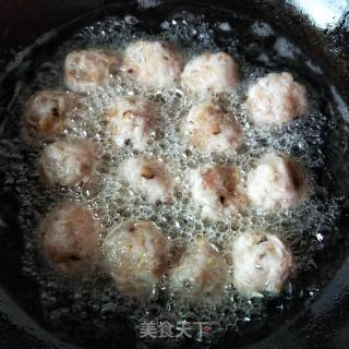 萝卜丸的做法_萝卜丸怎么做_宸·羽的菜谱