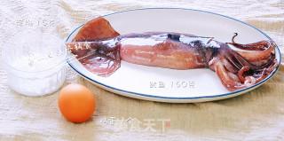 鱿鱼丸子的做法_鱿鱼丸子怎么做_一日五餐辅食的菜谱