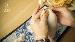 暴走鱿鱼卷螺蛳粉的做法_暴走鱿鱼卷螺蛳粉怎么做_咸鱼小咸的菜谱