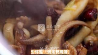 香辣鱿鱼的做法_香辣鱿鱼怎么做_台湾大同TATUNG的菜谱