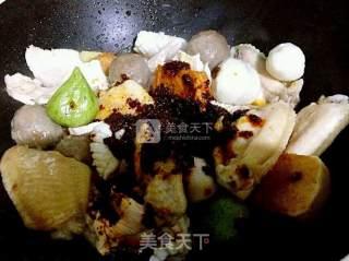什锦麻辣菜肴的做法_什锦麻辣菜肴(家庭版)_什锦麻辣菜肴怎么做_满唐羽舞的菜谱