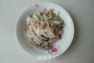 香辣鱿鱼的做法_香辣鱿鱼怎么做_悦悦玉食的菜谱