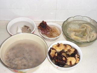 杂粮鱿鱼饭团的做法_杂粮鱿鱼饭团怎么做_悦悦玉食的菜谱