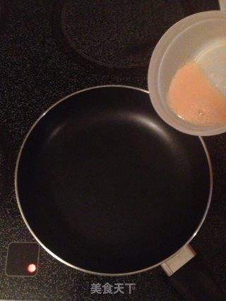 鱿鱼拉面沙拉的做法_鱿鱼拉面沙拉怎么做_micky甜的菜谱