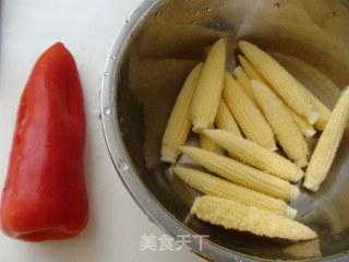 香炒鱿鱼花的做法_香炒鱿鱼花怎么做_HY飞燕的菜谱