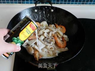 椰汁咖喱海的做法_椰汁咖喱海鲜_椰汁咖喱海怎么做_爱吃de胖子的菜谱