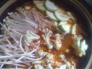 韩式泡菜锅的做法_韩式泡菜锅怎么做_菜谱
