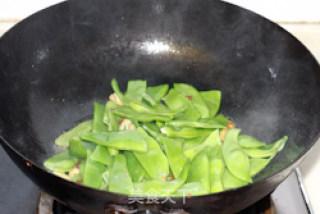 四季豆炒鱿鱼的做法_四季豆炒鱿鱼怎么做_三尼的菜谱