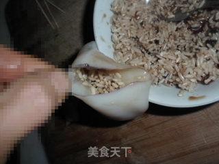 糯米鱼的做法_糯米鱼怎么做_菜谱