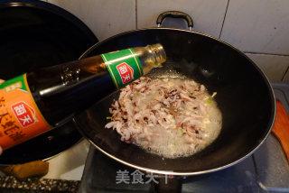 青椒炒鱿鱼的做法_青椒炒鱿鱼怎么做_菜谱