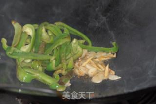 菜椒鱿鱼圈的做法_菜椒鱿鱼圈怎么做_菜谱