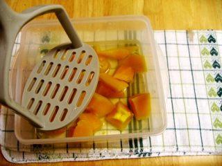 乳香南瓜海鲜的做法_乳香南瓜海鲜怎么做_菜谱